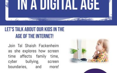 Citizens In A Digital Age